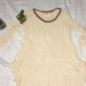 Intimately FREE PEOPLE Lightweight Top